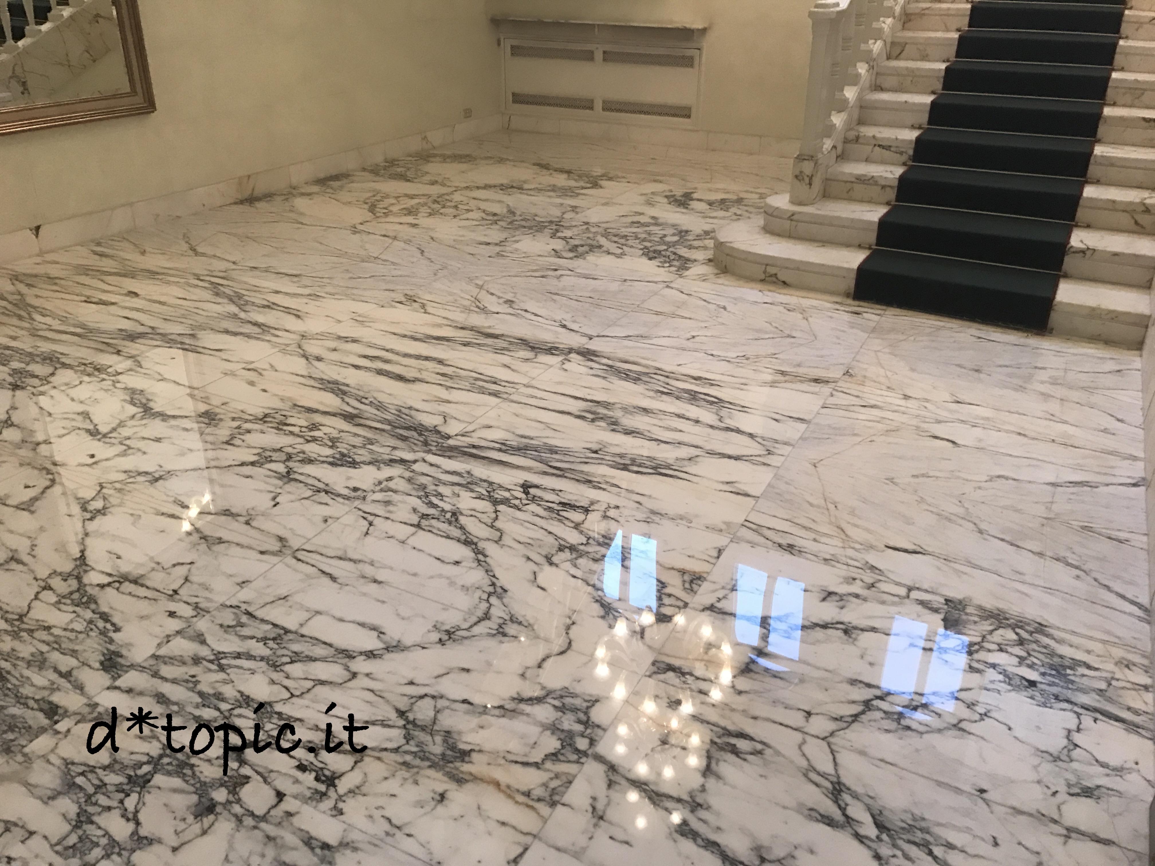 Pavimento Finto Marmo Lucido come mantenere lucido il marmo - d-topic