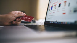 Importanza dell'e-commerce nel 2018